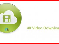 4K Video Downloader 4.0 License key+Serial Number FREE Download