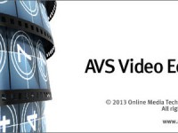AVS Video Editor 7.1.4.264 Crack+Patch 2019 Download