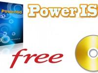 PowerISO 7.7 Full Version+Crack Download