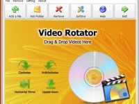 Video Rotator 2.5 Crack+Patch Download
