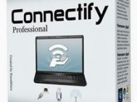 Connectify Hotspot 2019 PRO Crack+Serial Key Download FREE