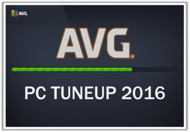 AVG PC TuneUp 2016 Serial Key+Product Key FREE Download ...
