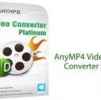 AnyMP4 Video Converter Ultimate 8.0.18 Crack Patch Download Here