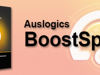 Auslogics BoostSpeed 8.1.1 Serial Key Patch 2019 Download Here
