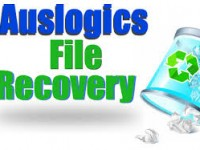 Auslogics File Recovery 6.1.1 Crack Patch Download Here