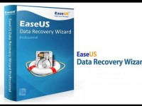EaseUS Data Recovery Wizard 9.8 Crack+License Key 2019 Free Download