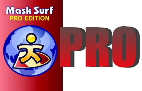 Mask Surf Pro