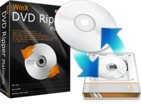 WinX DVD Ripper Platinum 8.8.0.208 Crack Serial Key Download