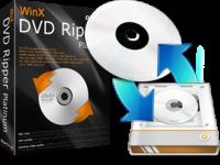 WinX DVD Ripper Platinum 8.8.0.208 Crack Serial 2019 Key Download