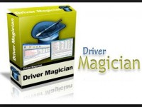 Driver Magician 5.0 Crack With Full Version FREE Download