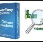 DriverEasy 5.6.11.29999 License Key+Serial Key FREE Download