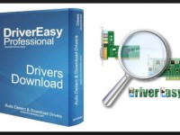 DriverEasy pro 5.6.10 Crack Plus License Key Full Torrent 2019 Download