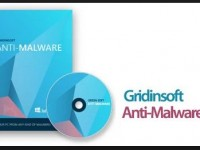 Gridinsoft Anti Malware 3.1.12 Crack+Serial Key 2019 Download