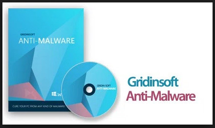 GridinSoft Anti-Malware 3.1.22 Crack + Activation Code Download