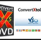 VSO ConvertXtoDVD 7.0.0.40 Crack Full 2019 FREE Download