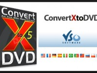 VSO ConvertXtoDVD 6.0.0.23 Crack With Full Version FREE Download