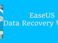 EaseUS Data Recovery Wizard 11.6.0 License Code 2019 FREE