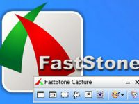 FastStone Capture 9.3 Key+Serial Key Download FREE