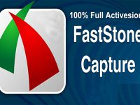 FastStone Capture 9.3 Crack+Serial Key Download HERE