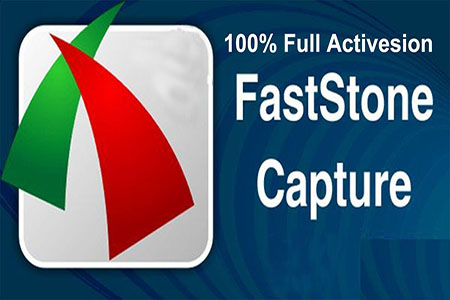 FastStone Capture Activation
