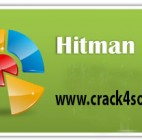 Hitman Pro 3.8.18 Build 312 Crack Full Free Download