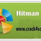 Hitman Pro 3.8.18 Build 312 Crack Full Free Download