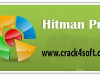Hitman Pro 3.7.20 Build 286 Crack Full Free Download