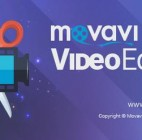 Movavi Video Editor 12.1.0 Activation Key FREE Download