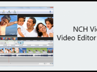 VideoPad Video Editor 4.40 Crack 2019 Download