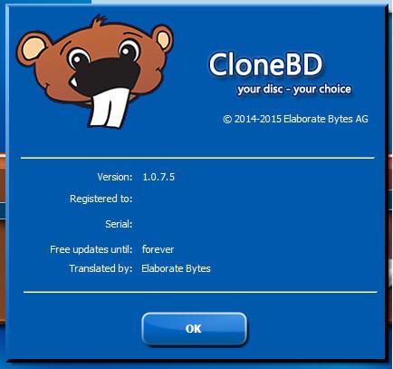 Clone BD 1.0.7.5