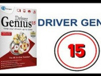 Driver Genius 17.0.0.140 Crack Free Download