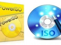 PowerISO 7.7 Crack FREE