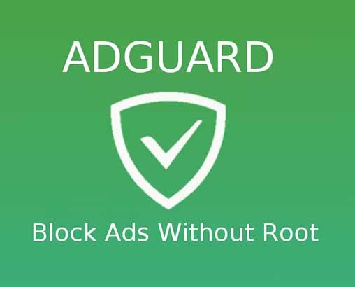 Adguard free