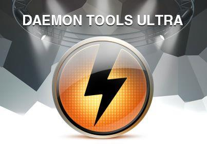 Daemon Tools Ultra