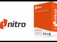 Nitro Pro Enterprise 12.14.0.558 Crack Plus Full Torrent Update 2019 FREE
