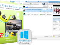 Any Video Converter Professional 6.2.3 Crack Full Free Download