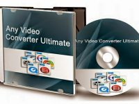 Any Video Converter Ultimate 6.2.3 Crack FREE