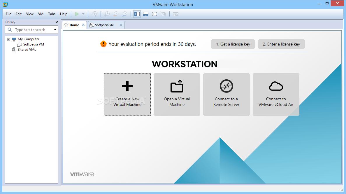 VMware Workstation free