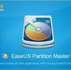EASEUS Partition Master 13.5 Crack + License code 2019 Download