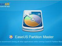 EASEUS Partition Master 14.0 Crack 2020 Download