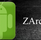 ZArchiver Pro 0.8.3 APK Full Version FREE Download