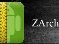 ZArchiver Pro 0.9.1 build 9125 APK Full Version FREE Download