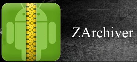 ZArchiver Pro 0 8 3 APK Full Version 2019 FREE Download