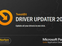 TweakBit Driver Updater 2.0.0.9 Crack Free Download