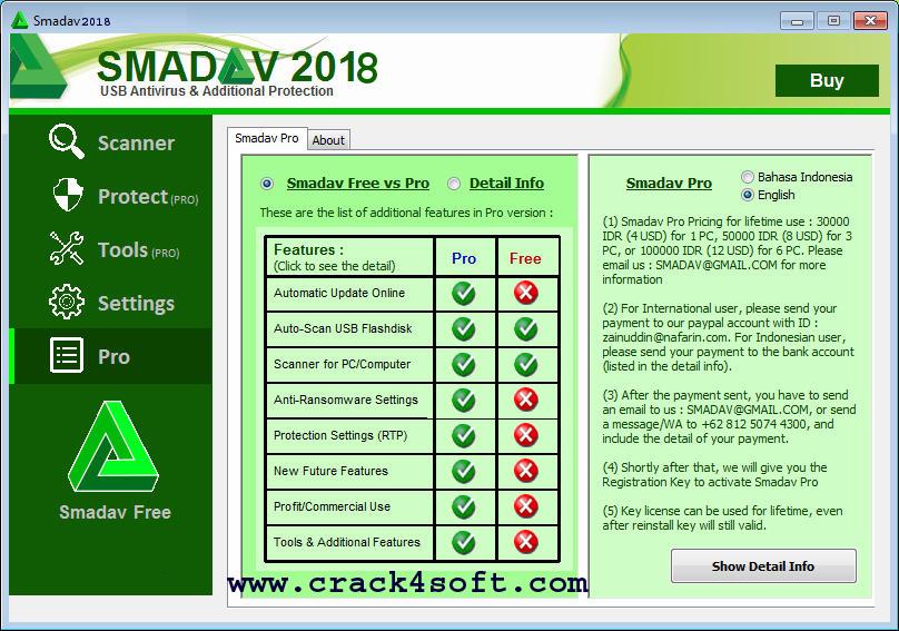 Smadav 2018 Pro