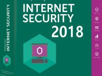 Kaspersky Internet Security 2018 Activation Code Free Download